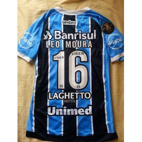 189886d4913af Camisa Gremio 2002 De Jogo - Futebol no Mercado Livre Brasil