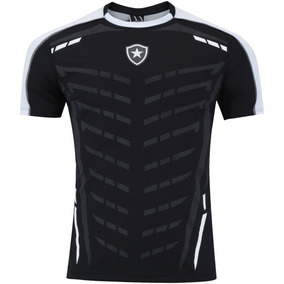 3a5dcaa3f1588 Camisa Braziline Botafogo no Mercado Livre Brasil