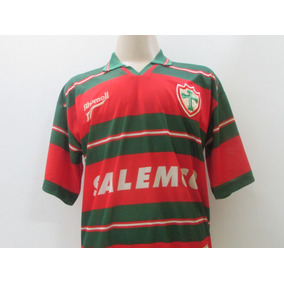 9a67d26571be0 Reliquia Camisa Portuguesa Cavalera Oficial - Camisas de Times Brasileiros  no Mercado Livre Brasil