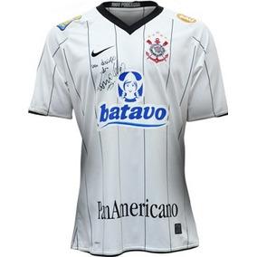 9bd5e82c9c4ed Camisa Corinthians Timão Replica - Camisa Corinthians no Mercado Livre  Brasil