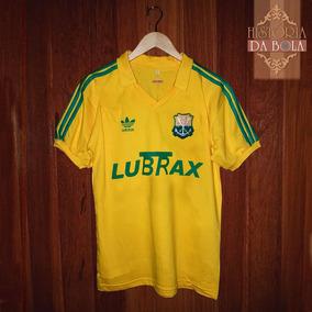 94ce76b62d085 Camisa Retro Flamengo Verde Amarela - Futebol no Mercado Livre Brasil
