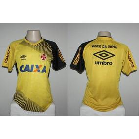 b85a894a327b8 Camisa Umbro Vasco Iii 2015 - Camisa Vasco Masculina no Mercado Livre Brasil