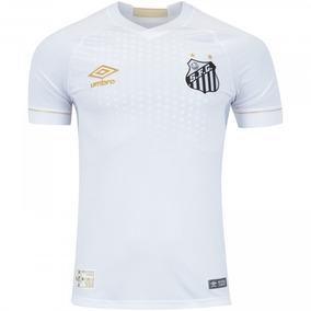 6f3469c2e8e7e Terceiro Uniforme Do Santos - Camisa Santos Masculina no Mercado Livre  Brasil
