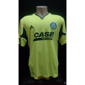 5b982010ac4c5 Camisa Verde Limao Infantil Tam no Mercado Livre Brasil