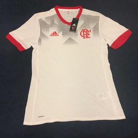 5ee169f6e8546 Camisa Pre Jogo Flamengo - Camisa Flamengo Masculina no Mercado Livre Brasil