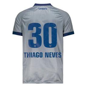 0b041da22464f Camisa Umbro Cruzeiro 2018 - Camisa Cruzeiro Masculina no Mercado Livre  Brasil
