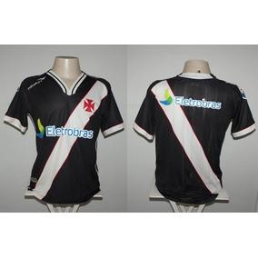 8a44866355ae4 Camisa 3 Vasco 2011 - Camisas de Futebol no Mercado Livre Brasil