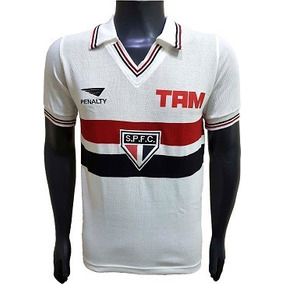 9934b03931dad Camisa Retro Sao Paulo 1993 no Mercado Livre Brasil