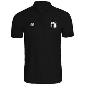 bb7213d76d5dd Camisa Santos Bombril - Camisas de Times de Futebol no Mercado Livre Brasil