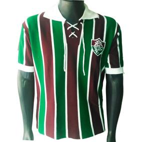1f4270a884454 Camisa Retro Seleção Brasileira De Cordinha no Mercado Livre Brasil