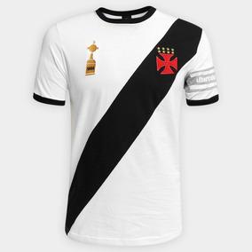 ce0de05201356 Camisa Vasco Gama - Camisa Vasco Masculina no Mercado Livre Brasil