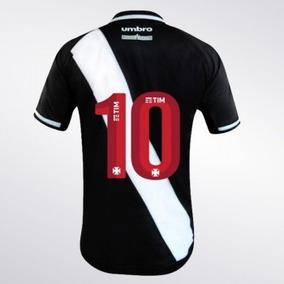 d4a1c1f71b8e5 Jogo De Camisa Completo Do Vasco - Camisas de Times de Futebol no Mercado  Livre Brasil