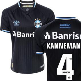 48f192ccb909e Camisa Oficial Gremio - Camisa Grêmio Masculina no Mercado Livre Brasil