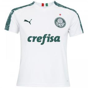 89749653edf00 Camisa Do Corinthians Com Patrocínio Da Fiel Torcedor no Mercado Livre  Brasil
