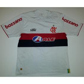 e6fe5c51b5399 Camisa Oficial Flamengo 2009 - Camisa Flamengo Masculina no Mercado Livre  Brasil
