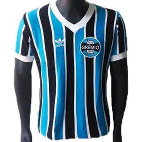 5f4579cabafa5 Camisa Gremio 2016 Tricolor - Camisa Grêmio Masculina no Mercado Livre  Brasil