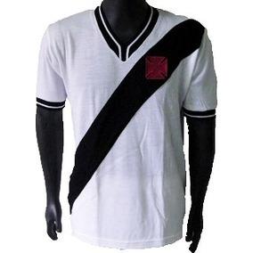 44f81e1a6888b Camisa Retrô Vasco 1984 no Mercado Livre Brasil