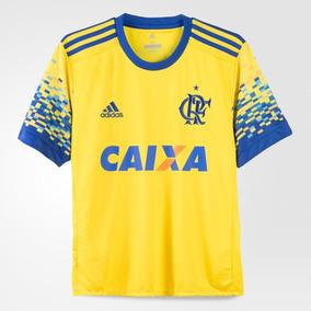 94f733400585e Kit Infantil Adidas Flamengo no Mercado Livre Brasil