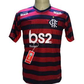 1ccd3958c6efa Camisa Flamengo Masculina no Mercado Livre Brasil