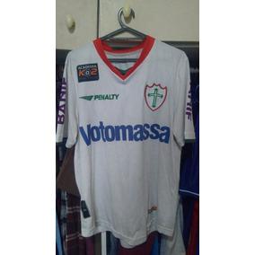 c6532f9e1272d Camisa Portuguesa Lusa Penalty Cavalera - Camisas Masculina de Times  Brasileiros no Mercado Livre Brasil