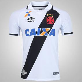 47dab1fdaa3f1 Camisa Vasco Umbro 2003 - Futebol no Mercado Livre Brasil