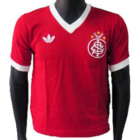 69eebdddaf9b7 Camisa Internacional Masculina no Mercado Livre Brasil