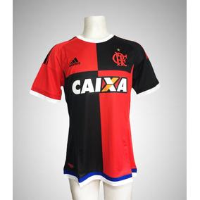 a2be28146 Camisa Polo Preta Do Flamengo 450 Anos Rio - Camisas de Times Brasileiros  no Mercado Livre Brasil