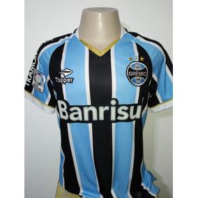 c961483c4b9ba Camisa Cruzeiro Libertadores 2014 - Futebol no Mercado Livre Brasil