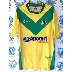 389e72d8b3463 Camisa Vasco Amarela - Camisa Vasco Masculina no Mercado Livre Brasil