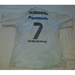 6a65458c0eb0e Camisa Cbf Umbro 1994 no Mercado Livre Brasil