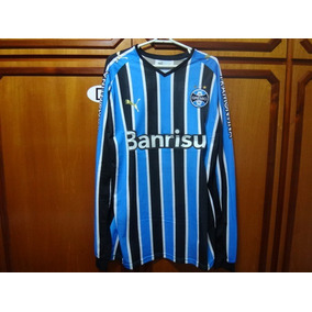 9f835b5d5cfb0 Banricompras Banrisul - Camisa Grêmio no Mercado Livre Brasil