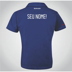 39b7f250a5527 Camisa Bahia Feminina no Mercado Livre Brasil
