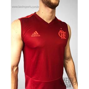 cd59a09079431 Camisa Flamengo Azul Regata Treino - Camisa Flamengo Masculina no Mercado  Livre Brasil