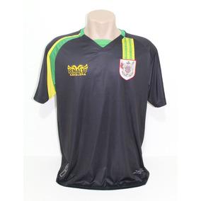 72cf9bdd55b28 Camisa Original Vitória 2010 Third  9 Penalty Cavalera