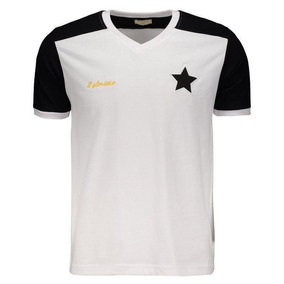 07f7ac6ee6735 Camisa Botafogo 2018 - Camisas de Futebol no Mercado Livre Brasil