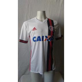 fff3bf1c9d2ba Camisa Flamengo 2 - Camisa Flamengo Masculina no Mercado Livre Brasil
