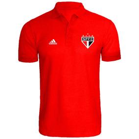 eb9f1a9129926 Camisa Retromania Sao Paulo - Futebol no Mercado Livre Brasil