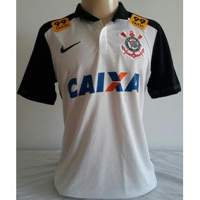 c9dc60f578361 Camisa Corinthian 2018 Jogador - Camisa Corinthians Masculina no Mercado  Livre Brasil