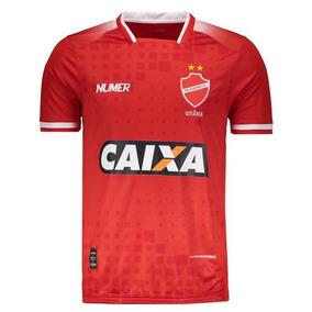 cf6c87348 Camisa Vila Nova no Mercado Livre Brasil