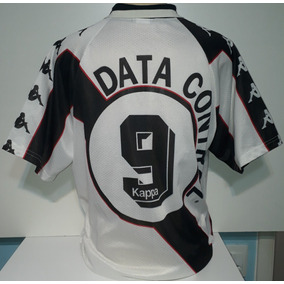 dc0c49d9d17a1 Camisa Vasco 1997 Edmundo - Futebol no Mercado Livre Brasil