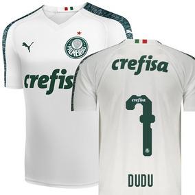 f274ce10d963e Camisa Palmeira Numero 7 - Camisa Palmeiras no Mercado Livre Brasil