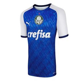 68b4a6bde0ef0 Camisa Goleiro Times Brasileiros - Camisas Masculina de Times Brasileiros  no Mercado Livre Brasil
