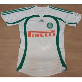 5996428137573 Camisa Oficial Do Palmeiras 2006 Verde - Camisas de Futebol no Mercado  Livre Brasil