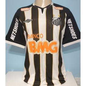 2f8fe9a07813a Camisa Santos Azul Campeao Brasileiro - Camisas Masculina de Times  Brasileiros