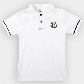 f868da86f8869 Camisa Do Santos Juvenil - Camisa Santos no Mercado Livre Brasil