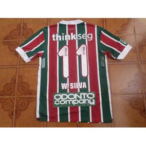 9f7b631065f19 Jogos De Camisas Futebol Completo - Camisa Fluminense no Mercado Livre  Brasil