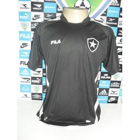 348aeb4e11ec3 Camisa Goleiro Do Botafogo - Futebol no Mercado Livre Brasil