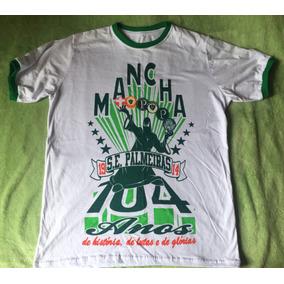 9bfdd6052f13d Camisa Torcida Organizada Do Palmeiras 2018 - Futebol no Mercado Livre  Brasil