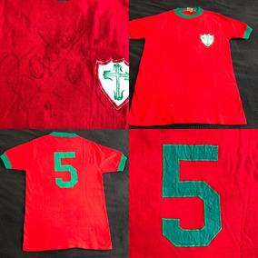 f2ef131d620ca Camisa Portuguesa Dener 10 no Mercado Livre Brasil