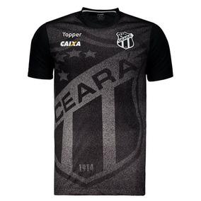 935b5d03eb074 Camisa Do Ceara - Futebol no Mercado Livre Brasil